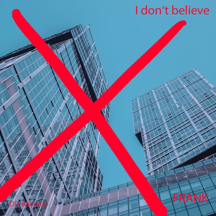 Cover I don't Believe
