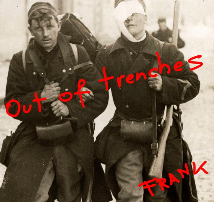 Out of Trenches