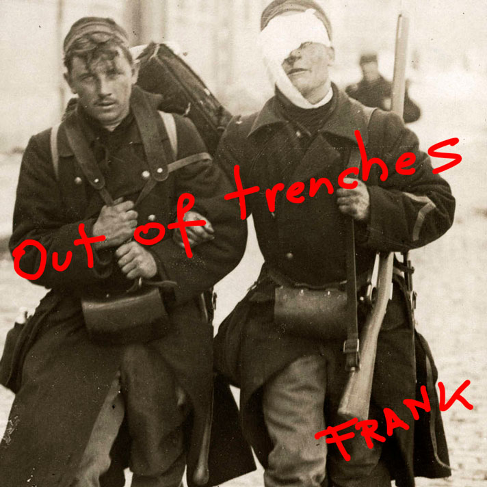 Cover Out of Trenches